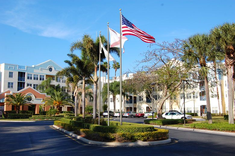 Stratford Court Of Boca Raton