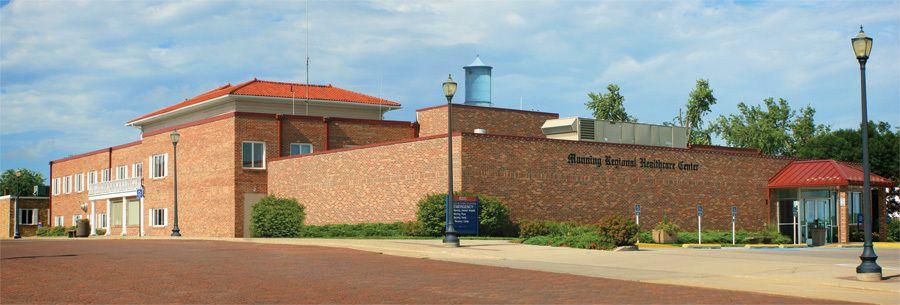 Manning Regional Healthcare Center