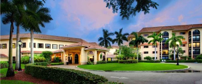 Boca raton fl group homes for Edgewater retirement home