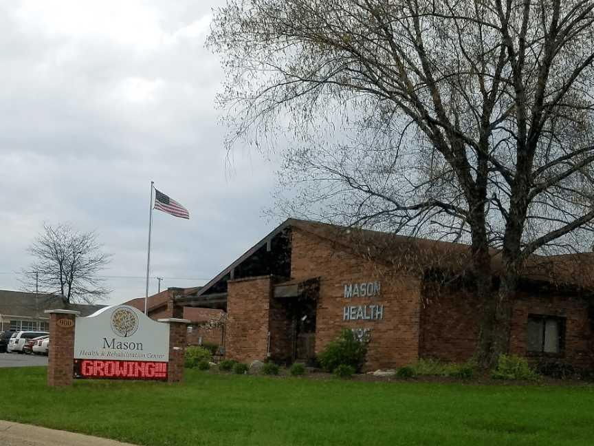Mason Health Care Center
