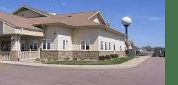 Prairie Estates Healthcare Community
