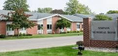 Simpson Memorial Home, Inc