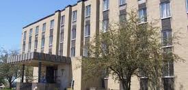 Grafton City Hospital