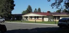 Mulder Health Care Facility