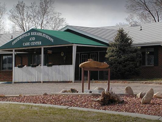 Thermopolis Rehabilitation And Care Center