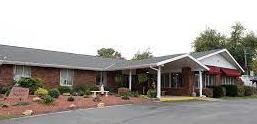 Eastgate Manor Nursing & Rehabilitation Center