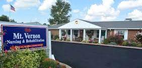 Mount Vernon Nursing And Rehabilitation Center