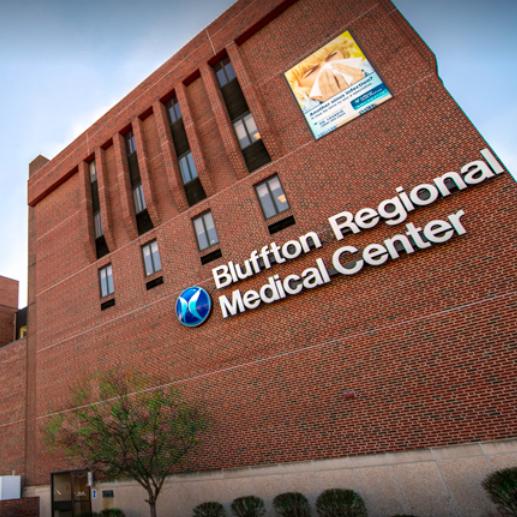 Bluffton Regional Medical Center Care Center